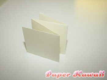 Mini Origami Book Tutorial via @paper_kawaii