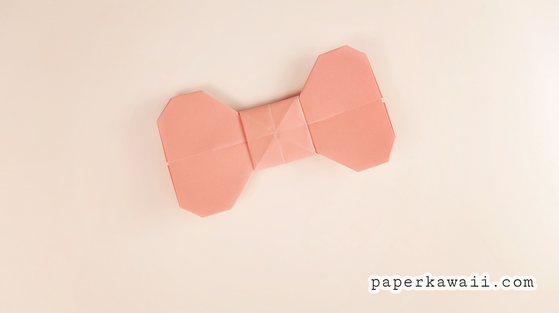 How To Make Simple Origami Animals