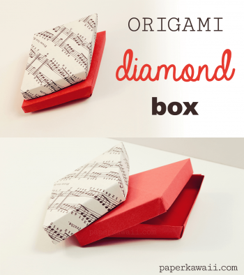 origami-diamond-gift-box-tutorial-featured