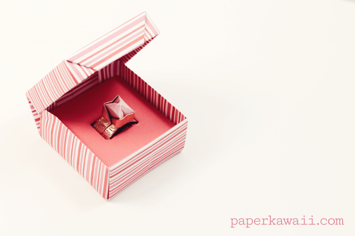 Practical Origami Folding Your Way to Everyday Accessories