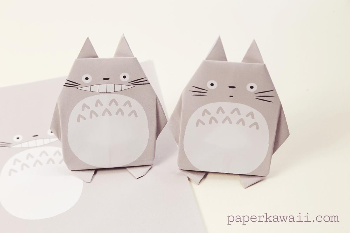 origami facile kawaii
