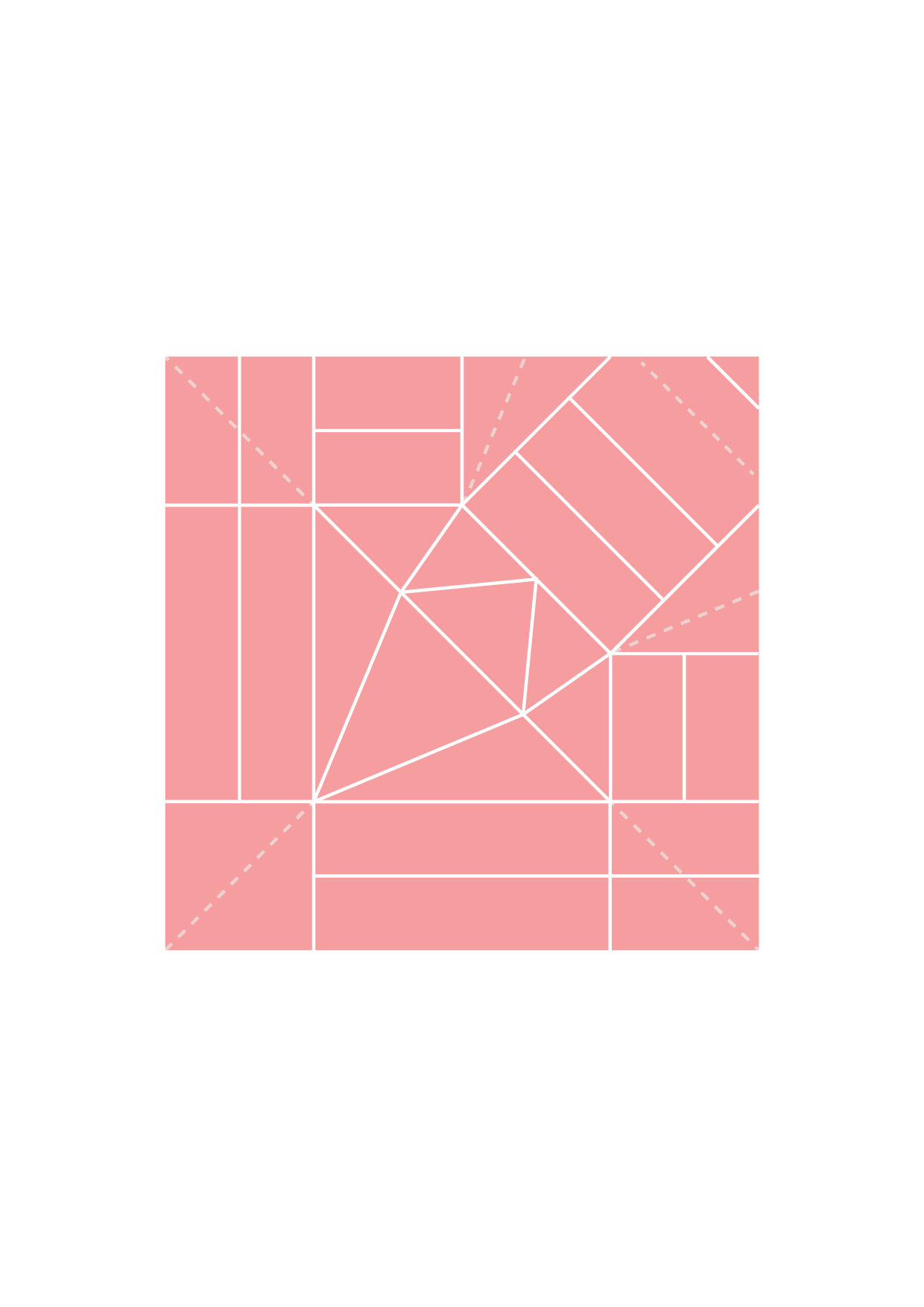 Free Printable - Origami Crystal Box + Tutorial - Paper Kawaii - photo#5