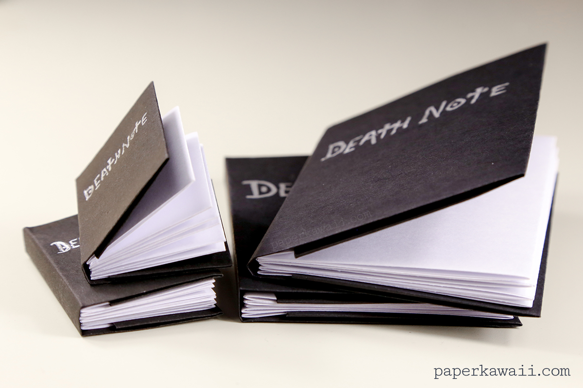 origami death note