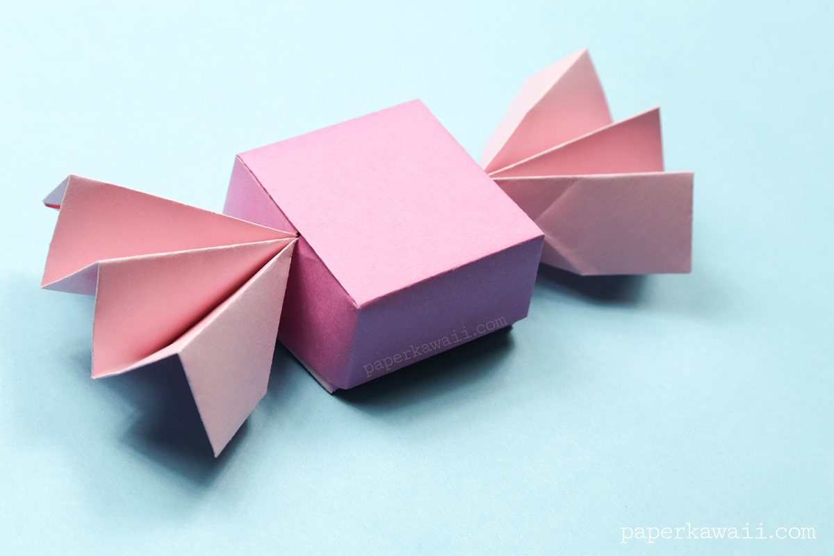 origami chocolate box 28 images delicious looking