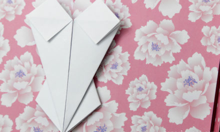 Origami Corset / Bodice Instructions