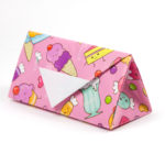 Origami Clutch Bag / Purse Tutorial