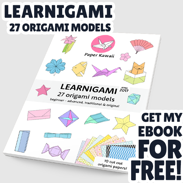 LEARNIGAMI - origami ebook