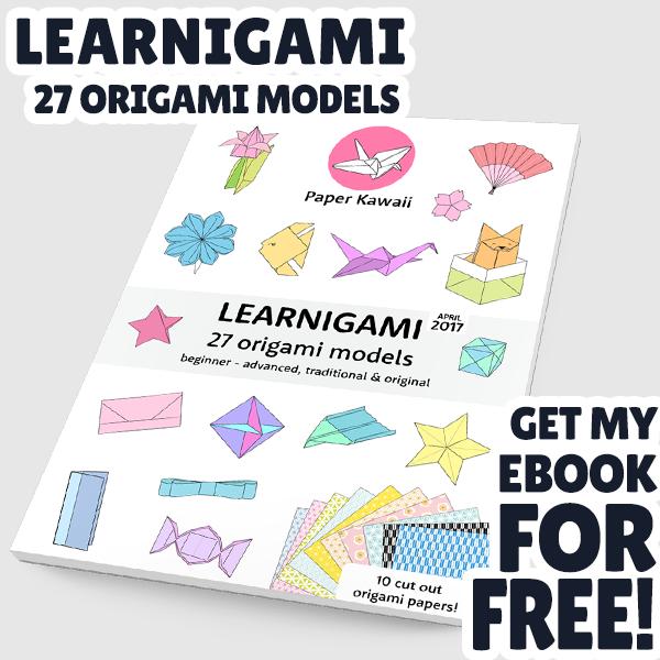 LEARNIGAMI - origami ebook