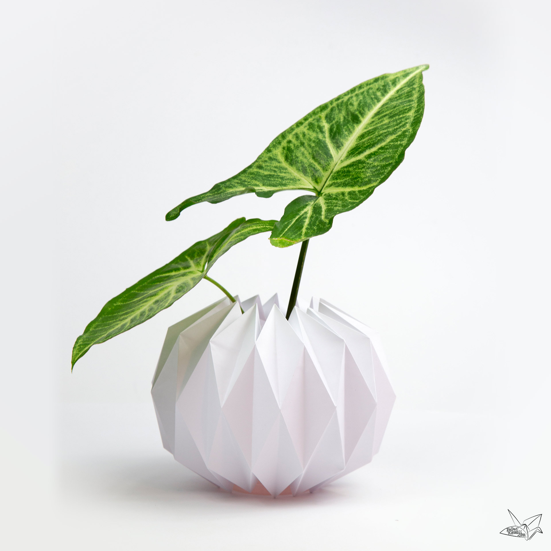 How to Fold an Origami Lily (with Pictures) - wikiHow | 1920x1920
