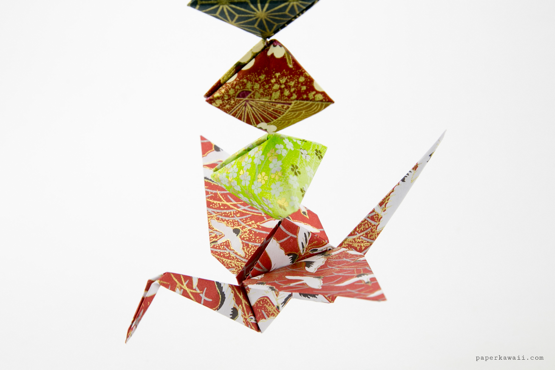 Origami Peace Cranes: Friendships Take Flight: Includes Origami ... | 1280x1920