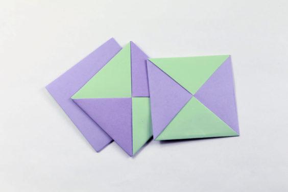 Menko Cards